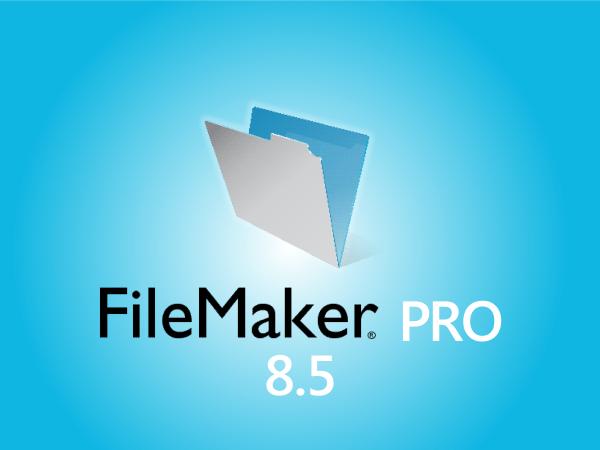 Tutoriel FileMaker Pro 8.5 : Avancé