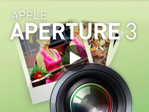 Tutoriel Apple Aperture 3