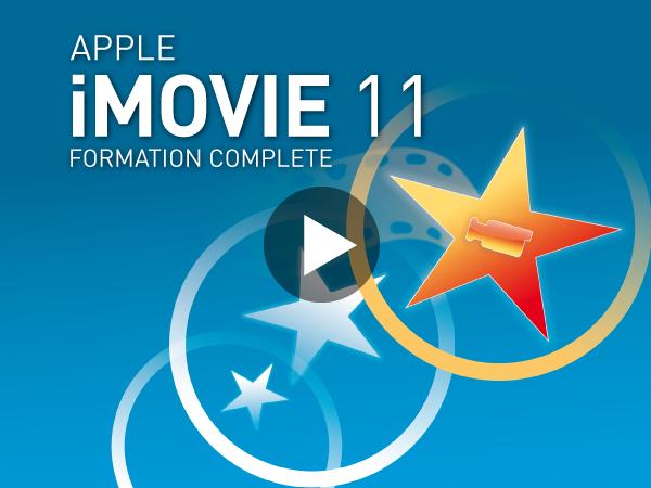 Tutoriel Apple iMovie 11