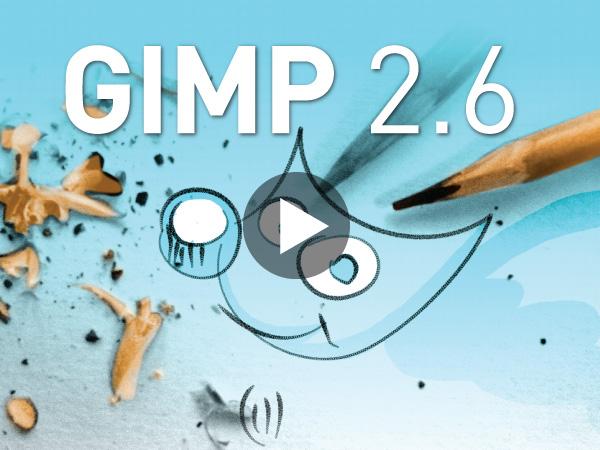 Tutoriel GIMP 2.6