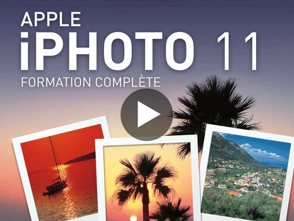 Tutoriel Apple iPhoto 11