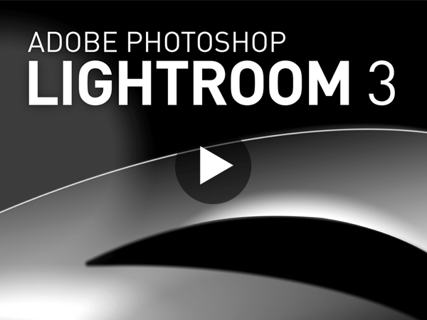 Tutoriel Adobe Lightroom 3