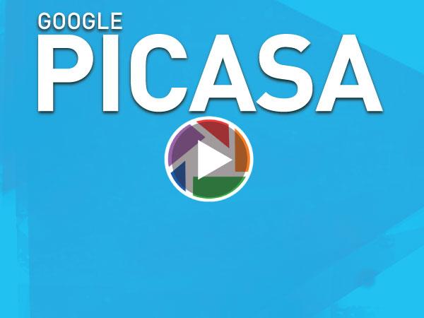 Tutoriel Google Picasa : Prise en mains