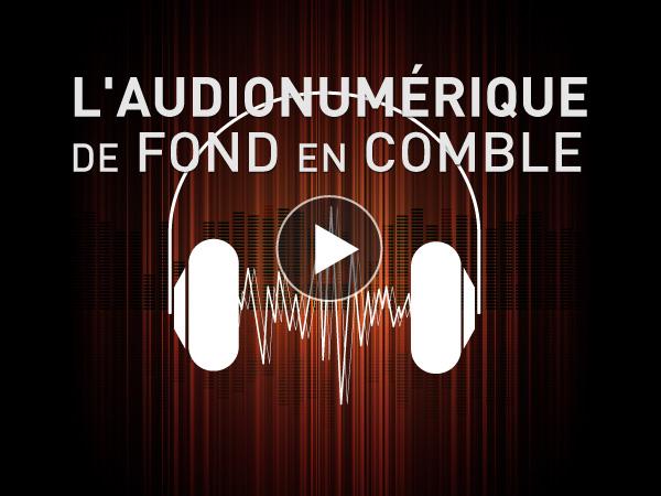 Tutoriel L'Audionumérique de Fond en Comble