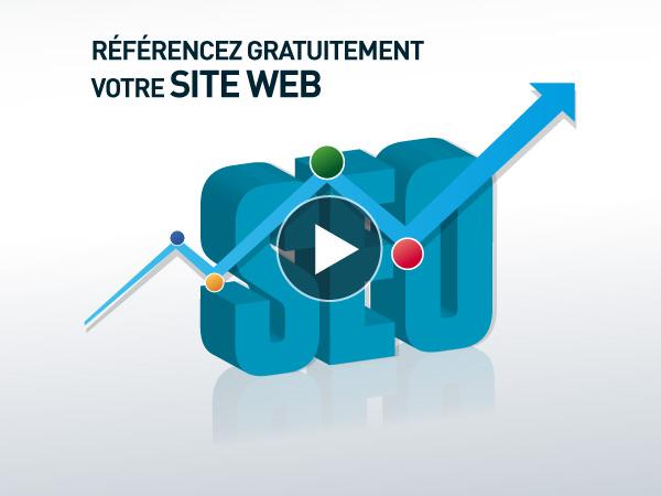 Tutoriel Référencez Gratuitement votre Site Web