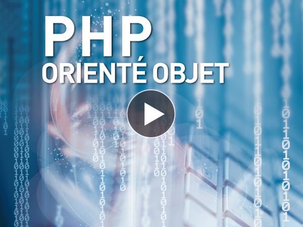 Tutoriel PHP Orienté Objet
