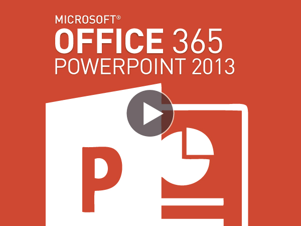 Tutoriel Microsoft Office 365 : PowerPoint 2013